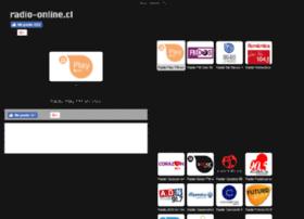 radio-online.cl