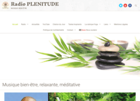 radio-plenitude.com