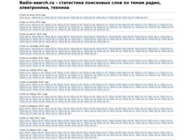 radio-search.ru