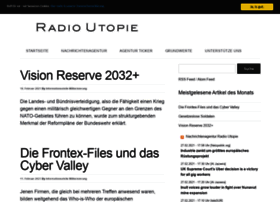 radio-utopie.de