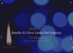 radio.alotroladodelespejo.com