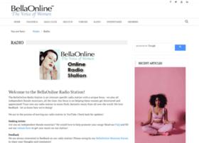 radio.bellaonline.com