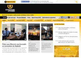 radio.emisorasunidas.com