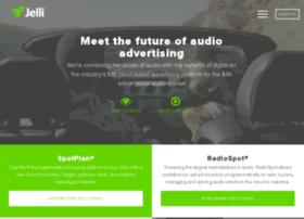 radio.jelli.com