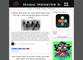 radio.magicmonsterrecords.com
