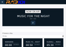 radio101.com.mt