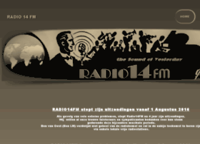 radio14fm.com