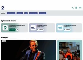 radio2.be