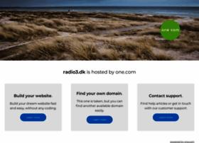 radio3.dk