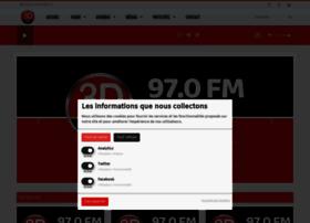 radio3dfm.com