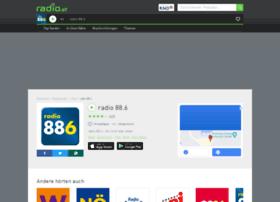 radio886.radio.at