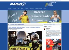 radio8fm.com