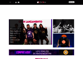 radioacktiva.com