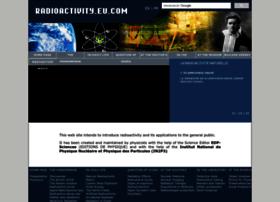 radioactivity.eu.com