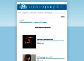 radioairplayblog.blogspot.com