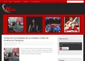 radioamerica.com.py