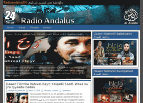 radioandalus24.com