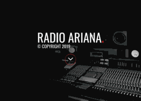 radioariana.com