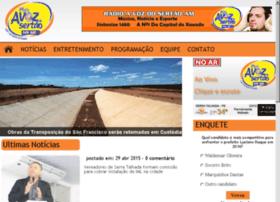 radioavozdosertao.com.br