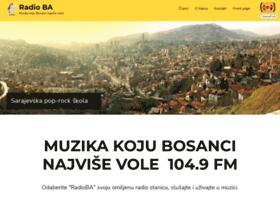 radioba.ba