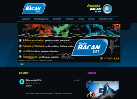 radiobacan.com