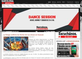 radiobarcelona.com.ar