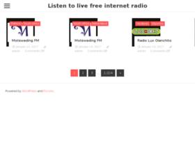radiobk.net
