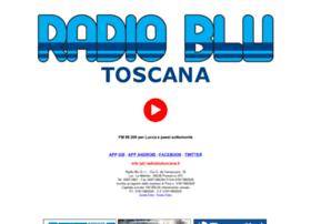 radioblutoscana.com
