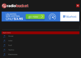 radiobucket.com