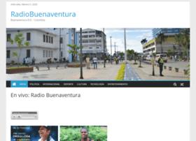 radiobuenaventura.com