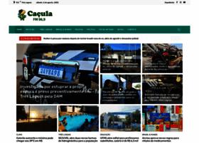 radiocacula.com.br