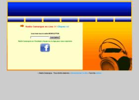 radiocamargue.com