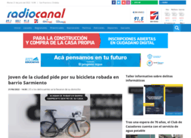 radiocanal.com.ar