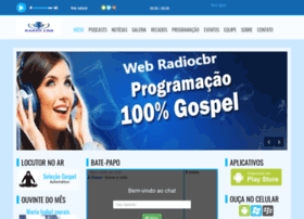 radiocbr.com.br