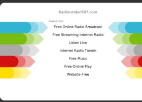 radiocentar987.com