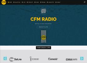 radiocfm.ro