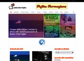 radiocittafujiko.it