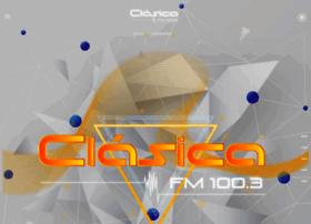 radioclasica100.com