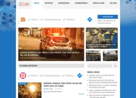 radioclubeblumenau.com.br