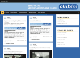 radioclubfm.be