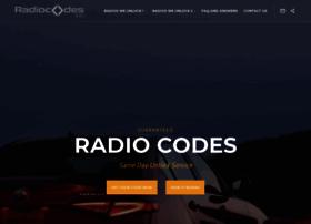 radiocodes.info