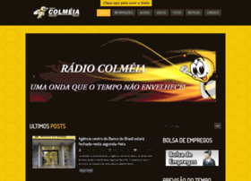 radiocolmeia.com.br