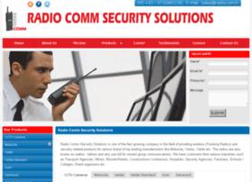 radiocom.in