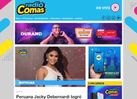 radiocomas.com