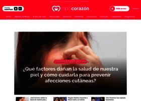 radiocorazon.com.pe