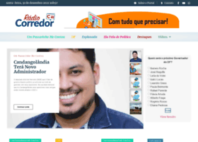 radiocorredor.com.br
