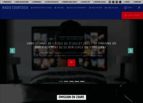 radiocourtoisie.fr