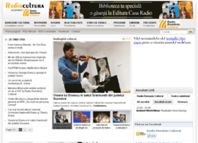 radiocultura.ro