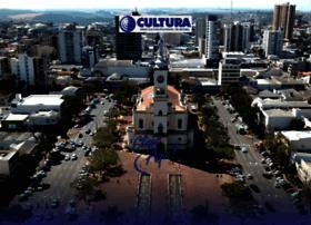 radioculturaapucarana.com.br