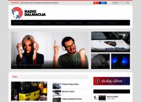 radiodalmacija.hr